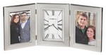 Picture of Trio Clock - Laser Engraved