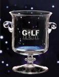 Picture of Cup McKinley Large Glass Trophy