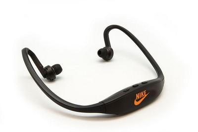 The Sportsman Wireless Bluetooth Headset