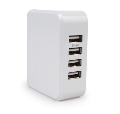 Power House 4 Port Charger