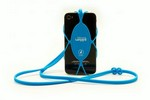 Picture of Silicone Phone Lanyard