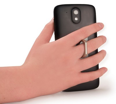 Mobile Ring