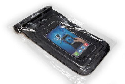 Hurricane Weather Proof Electronics Bag