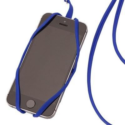 Mercado Silicone Phone Lanyard
