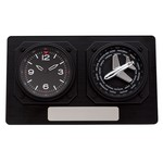 Picture of Anita World Time Desk Clock