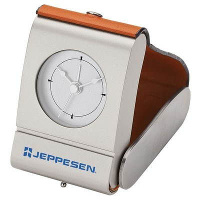 Fossa Series Travel Alarm Clock