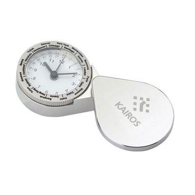 Traversa World Time Clock