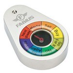 Picture of Decisif Series III Domed Tear Drop Decision Maker