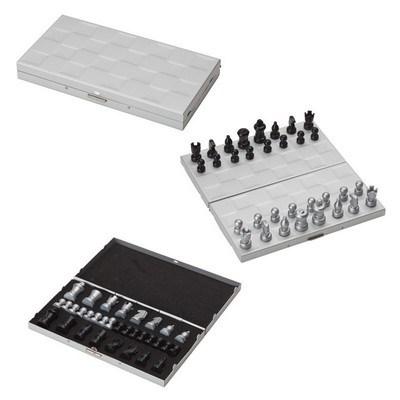 Viaggiatore Chess Set