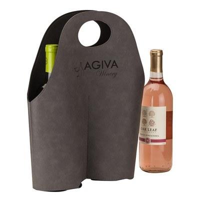 Ramona Double Wine Carrier