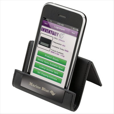 Uberto Desktop Multi-Function Holder