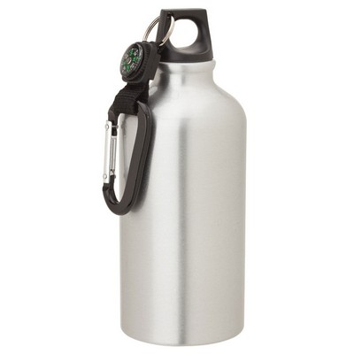 Viola 16.9 oz. Flask with Carabiner