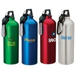 Picture of Vilma 33.8 oz. Flask with Carabiner