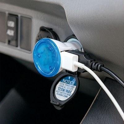 Dual USB Car Charger
