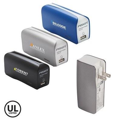 Psi Pisen® Mobile Power Bank