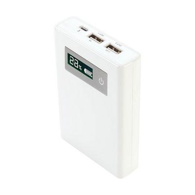 Phi Pisen® Mobile Power Bank