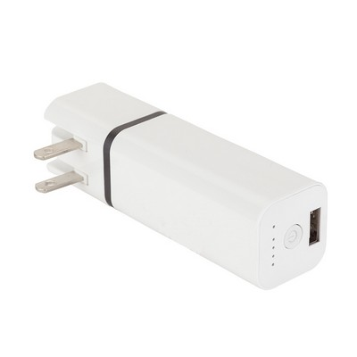 Delta Mobile Power Bank / Wall Charger