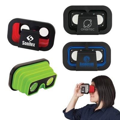 V-Box Virtual Reality Viewer