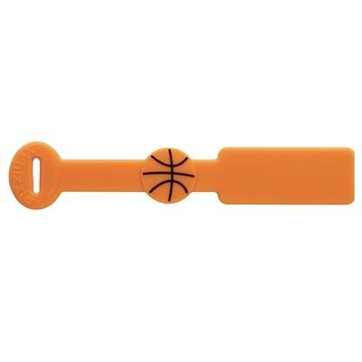 Whizzie™ SpotterTie™ Mini - Basketball