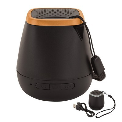 Ring Series Compact Bluetooth Speaker