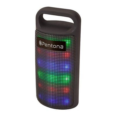 Moonbow Wireless Light-Up Speaker