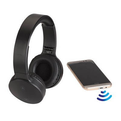 Cyclone Bluetooth Stereo Headphones