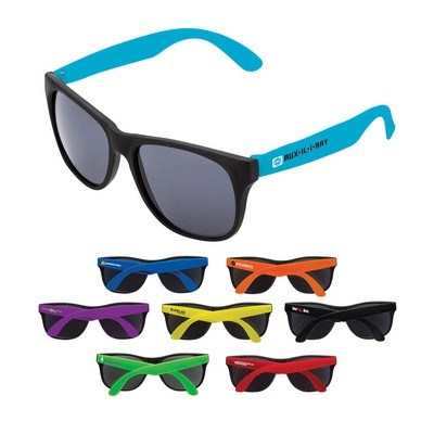 Tradeshow Giveaway Custom Sunglasses