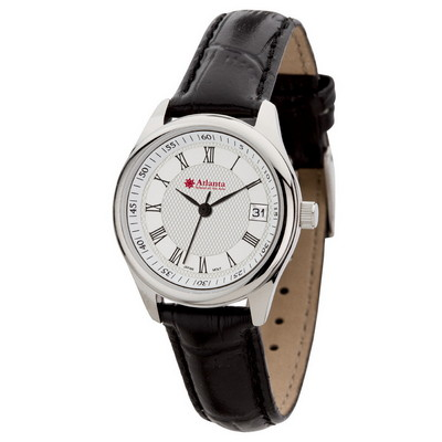 28mm Lady's Classic Metal Watch