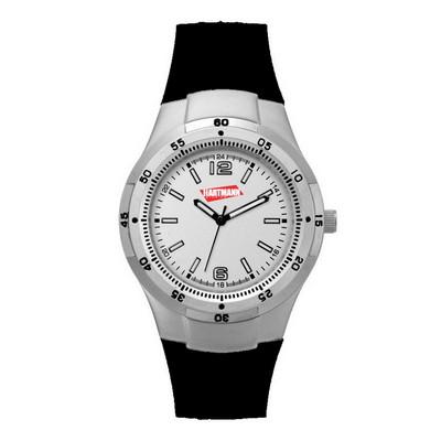43mm  Men's Sport Metal Watch