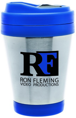 12 oz. Perfect Perk Coffee Tumbler