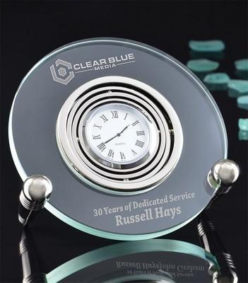 Brahe Clock