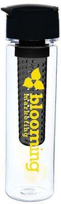 23 oz. Meld Water Bottle- Screen Printed
