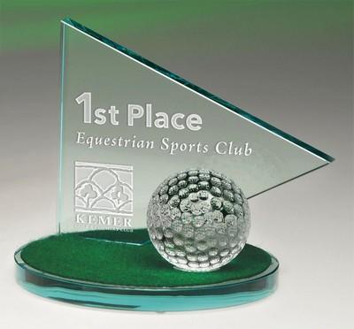 Large 19th Hole Award