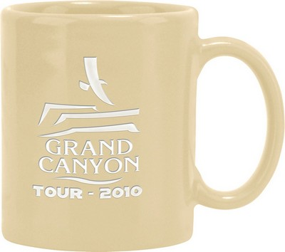 11 oz. Hampton Mug
