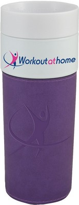 14oz Ceramic Alta Tumbler with Sleeve