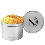 Picture of 3 way Popcorn Tin