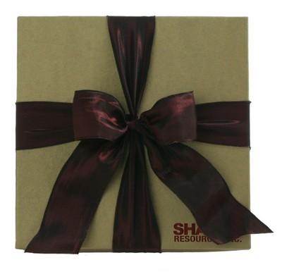 4 PC Gourmet Sampler - Gold Gift Box