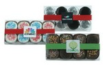 Picture of Oreo  Cookies -Milk Chocolate Covered, Foil Wrapped -  8 PC