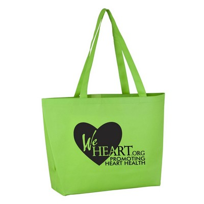 Eco Friendly Convention Tote