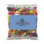 Picture of Business Card Magnet with Small Bag of Jelly Belly