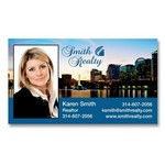 Picture of Smart Buy Business Card Magnet