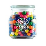 Picture of Gum Balls in Large Glass Jar