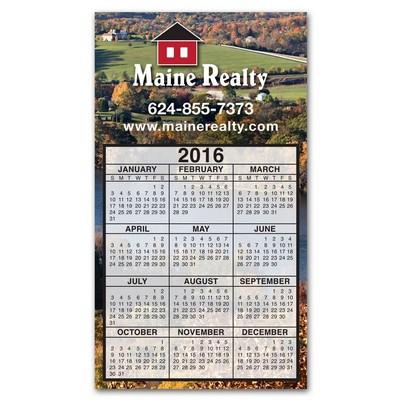 Large Calendar Magnet
