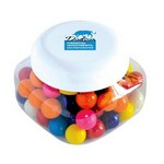 Picture of Gum Balls in Small Snack Canister