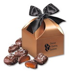 Picture of Copper Classic Treats with Sea Salt Caramels
