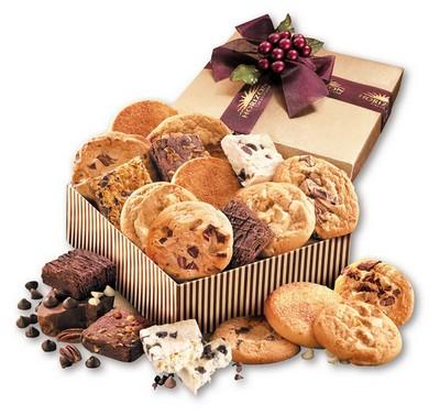 Gourmet Cookie & Brownie Assortment
