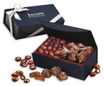 Picture of Chocolate Almonds & Sea Salt Caramels