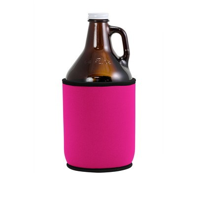 Neoprene Growler Cover