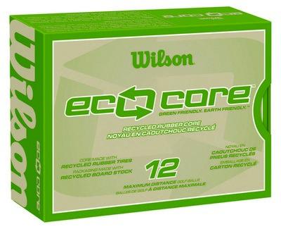 Wilson Eco Core Golf Ball