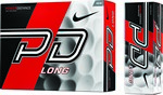 Picture of Nike Power Distance Long Golf Ball Set